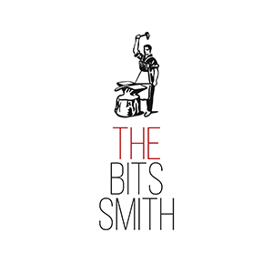 The Bits Smith-Logo